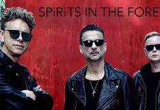 Depeche Mode: documental que relata la historia de la banda se estrenará el 14 de febrero   VIDEO