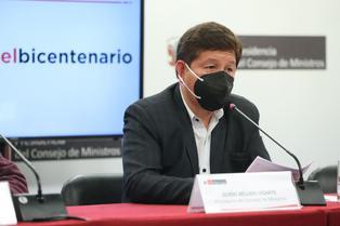 Ejecutivo inició el debate para declarar en emergencia la educación en el Perú