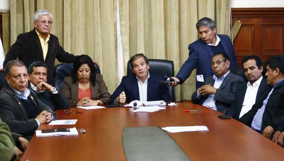 De burdeles y la Corte IDH. (LuisCenturión/Perú21)