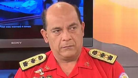 Mario Casaretto no fue castigado por repartir uniformes. (USI)