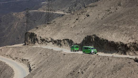 El Pasamayito será una vía de 8 km que unirá Comas con San Juan de Lurigancho. (Foto: Municipalidad de Lima)