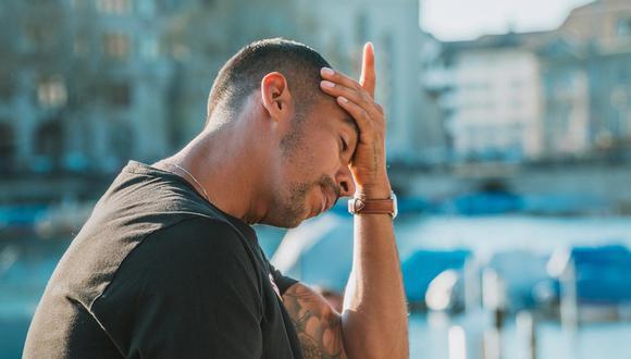Según el especialista del Minsa, los síntomas de la ansiedad incluye el sentirse inusualmente preocupado, estresado, angustiado, nervioso y/o tenso, casi siempre por temas relacionados con el futuro (Foto: archivo / Pixabay)