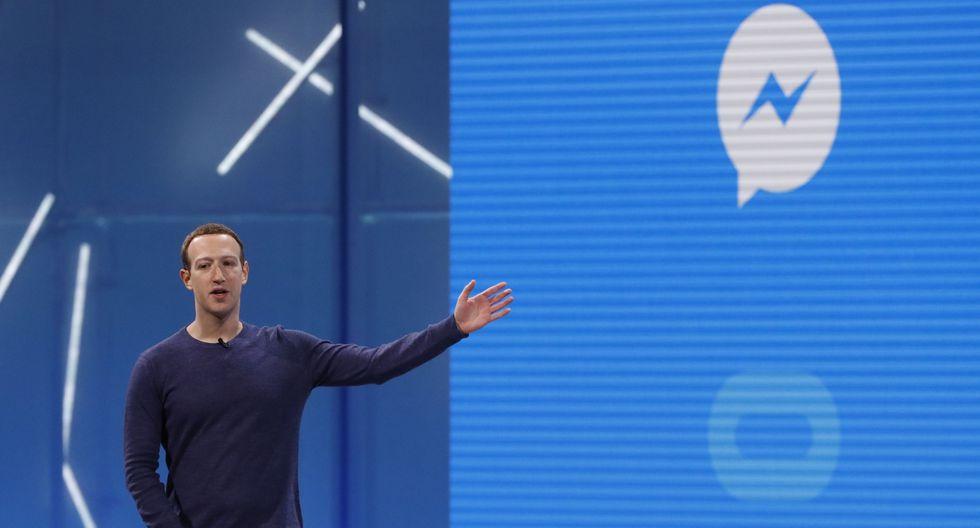 Facebook quiere evitar que la red social influya en las elecciones. (Foto: Reuters)