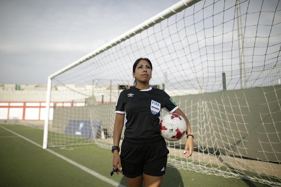 Melany Bermejo (Anthony Niño de Guzmán/GEC)