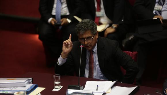 Edgar Ramírez Cadenillas integró el Comité Pro Seguridad Energética de Proinversión. (Perú21)