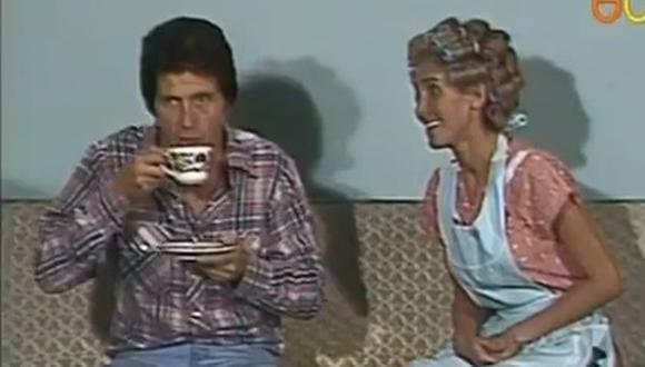 Héctor Bonilla es un famoso actor de telenovelas mexicano que se convirtió en uno de los galanes más importantes de la década de los sesenta, destacando en varios proyectos de Televisa (Foto: Captura de pantalla/ YouTube)