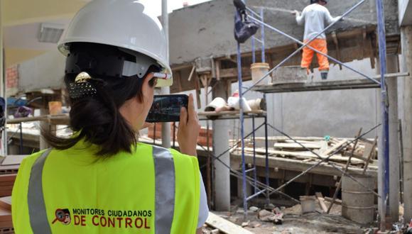 El Programa Monitores Ciudadanos de Control (MCC) fue reconocido en el año 2020 por la Organización de Estados Americanos (OEA), como una práctica innovadora. (Foto: Contraloría)