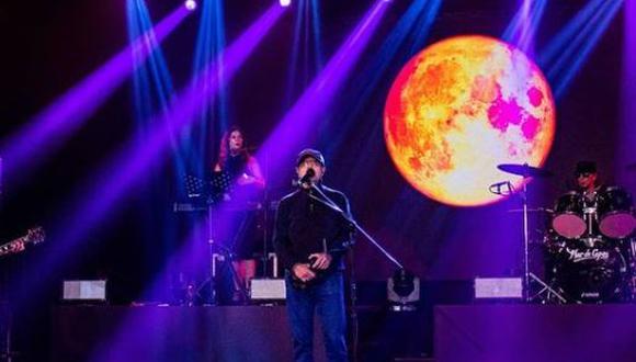 Mar de Copas anuncia concierto presencial este 10 de setiembre. (Foto: @mardecopasoficial)