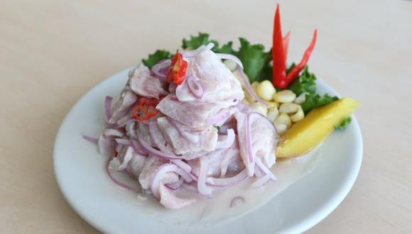 Una vez más. Perú fue reconocido como mejor destino culinario de la región. (USI)