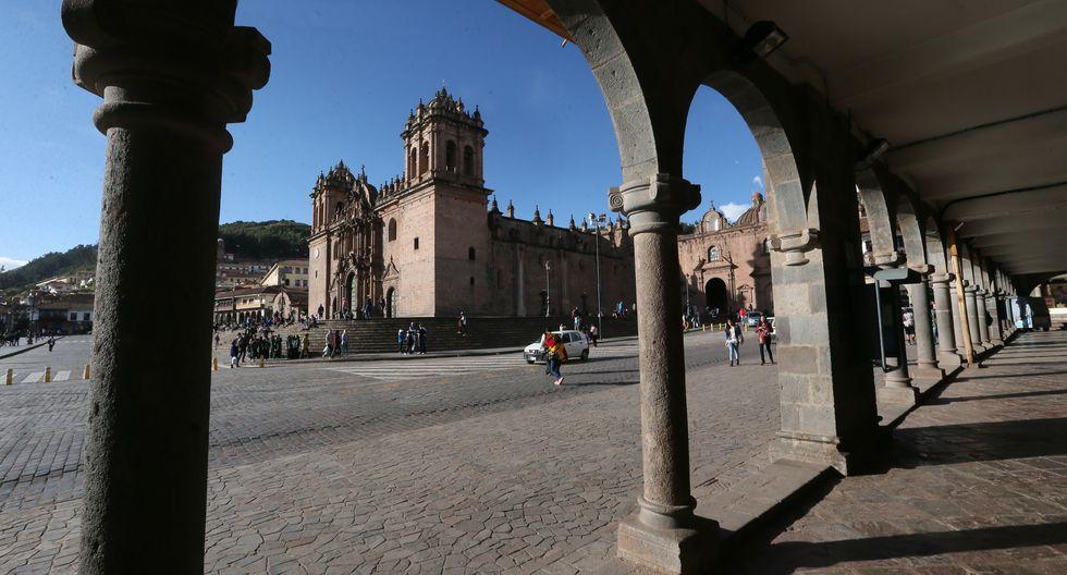 Cusco es uno de los destinos preferidos de los turistas. (Foto: GEC)