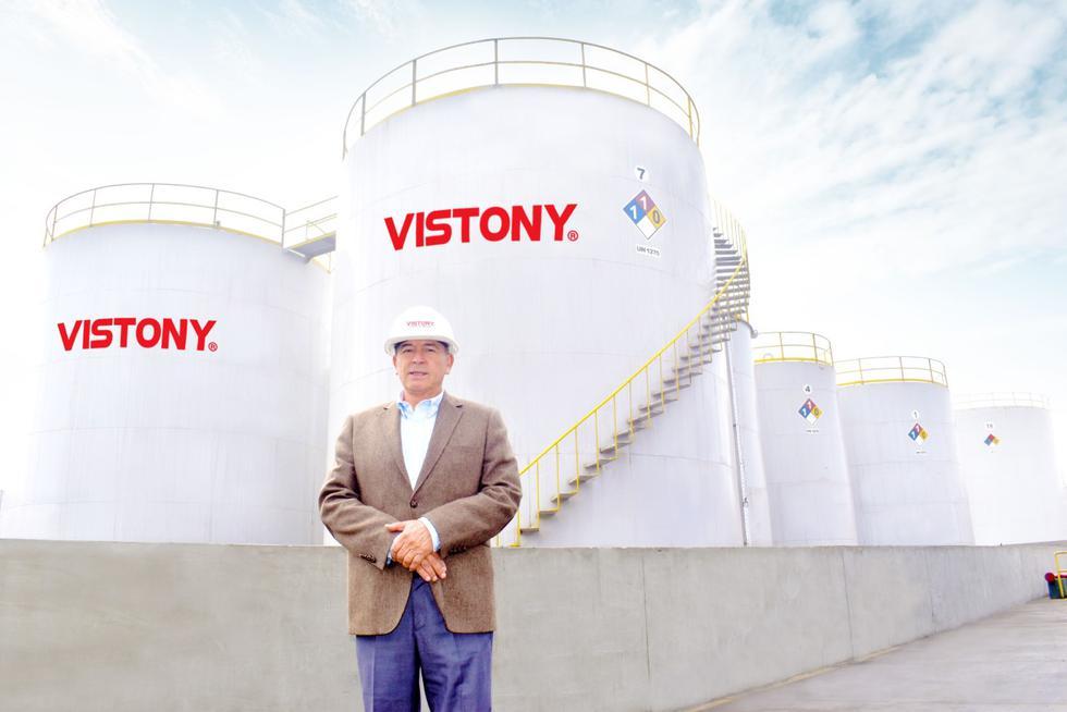Emprendedor21: Vistony, alta calidad peruana