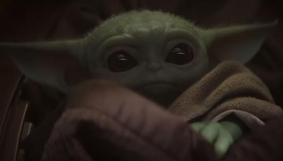 """""""The Mandalorian"""": Ya está disponible en Disney+ el primer capítulo de la segunda temporada. (Foto: Captura de video)"""
