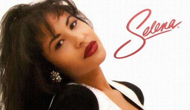 Selena Quintanilla started her music career at the age of six with her brother and recorded her first album at the age of 14.  In the 1980s he was criticized and rejected for presenting himself singing Tejano's music, a genre that is only dominated by men (Photo: EMI Music)