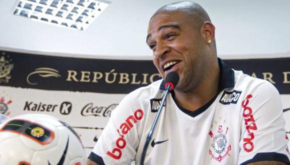 El futbolista solo jugó 350 minutos y anotó dos goles en los 11 meses que estuvo en el equipo. (AP)