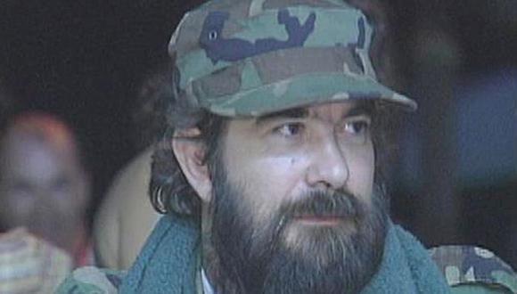 Rodrigo Londoño, alias 'Timochenko', actual jefe de las FARC. (Reuters)