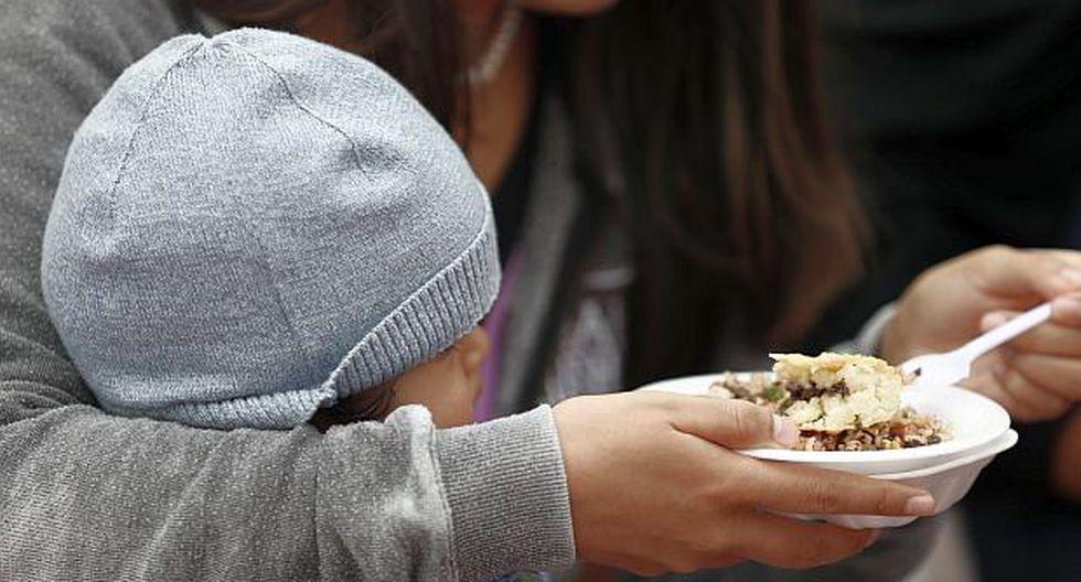 La ONU señaló que se debe ampliar las intervenciones en diversas regiones para reducir la anemia en el Perú. (Foto: GEC)