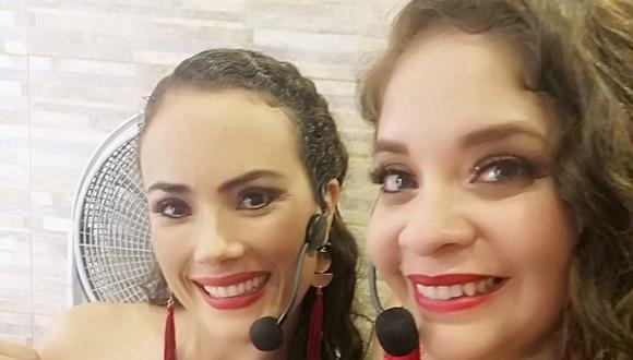 Connie Chaparro y Angie Palomino extienden comedia hasta julio.