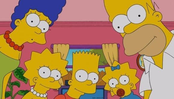 """""""Los Simpson"""" anunció la fecha de estreno de su temporada 31 en Latinoamérica. (Foto: Difusión/Fox Channel)"""