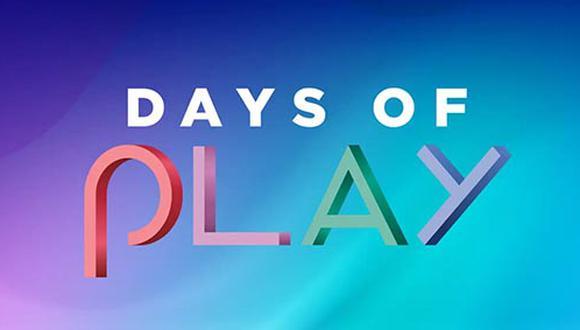 Gracias al 'Days of Play' los gamers podrán ganar diversos premios.