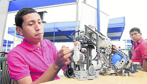 Minedu debería potenciar la educación superior tecnológica. (Foto: GEC)