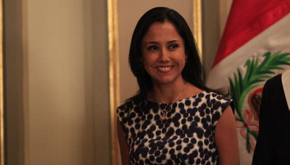 Congresista Julia Teves cree que es innecesario reglamentar el rol de Nadine Heredia. (USI)