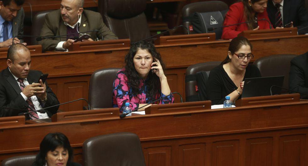 Los informes de calificación por el caso Ponce recomendaban iniciar investigación en su contra. (Perú21)
