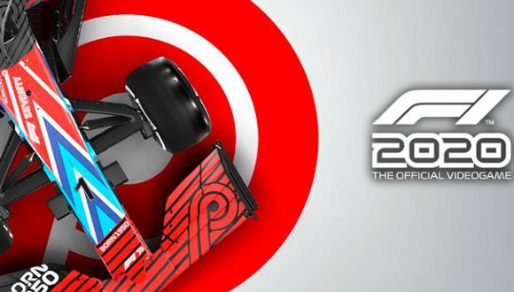F1 2020 saldrá a la venta el próximo 10 de julio en formato multiplataforma.