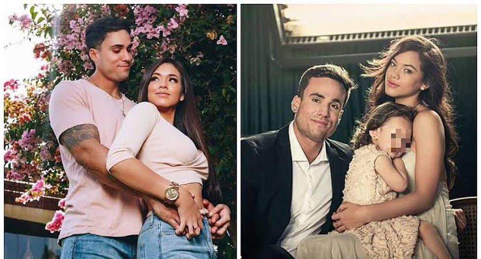 Pareja puso punto final a su romance tras siete años de relación. (Instagram)