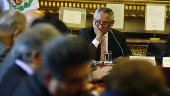 Fiscalía de la Nación evalúa investigar al premier por caso Helios. (USI)