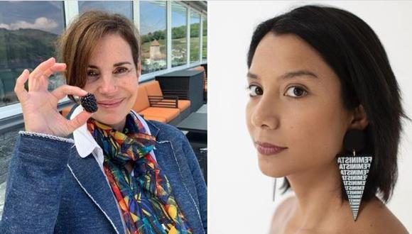 Karina Calmet volvió a apoyar a Mayra Couto tras denuncia de acoso contra Andrés Wiese  (Foto: Instagram)