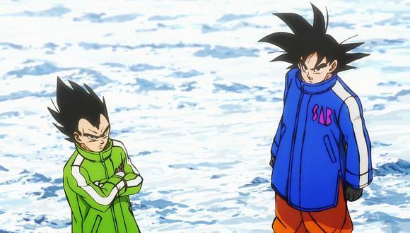 """""""Dragon Ball Super: Broly"""" muestra los acontecimientos ocurridos tras la saga del Torneo del poder. (Foto: Toei Animation)"""