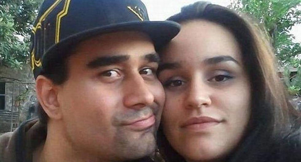 Derek Medina causa estupor en Facebook por feminicidio. (Internet)