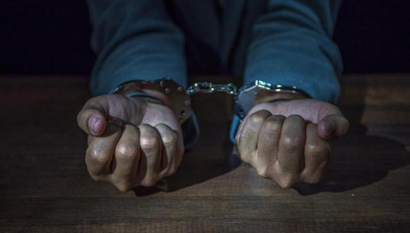 Dictan cadena perpetua para sujeto que abusó durante cuatro años de menor.