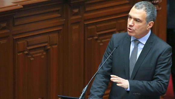 En su presentación en el Parlamento, Salvador del Solar expuso la propuesta política del gobierno para los próximos años. Conoce aquí lo que dijo en materia económica. (Foto: Andina)<br>