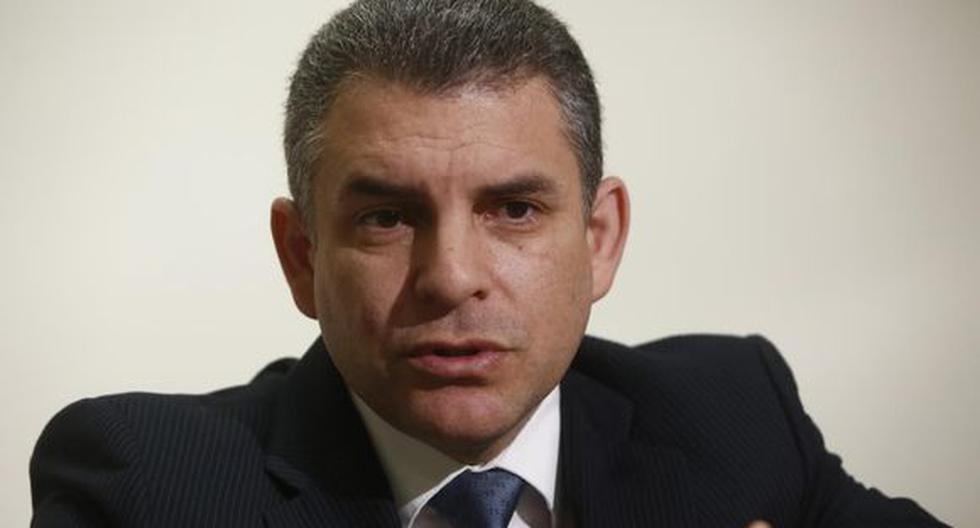 Rafael Vela: El equipo especial es el que investiga a Martín Vizcarra