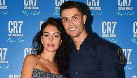 Cristiano y Georgina se conocieron en 2016 y desde ese momento han estado juntos y tienen una hermosa familia (Foto: Instagram)