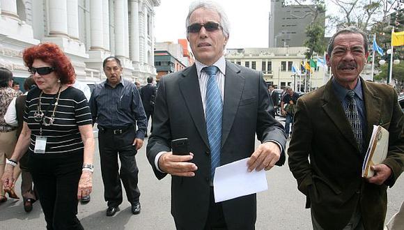 Jurista advierte que el trámite de la denuncia dependerá de la dimensión del caso. (D. Vexelman)