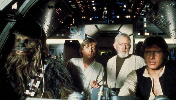 "La familia de Peter Mayhew reportó vía Facebook sobre la muerte del actor de ""Star Wars"". (Foto: Lucasfilm)"