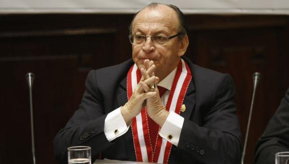 AUTONOMÍA. Peláez ofrece investigación imparcial a Toledo. (Mario Zapata)