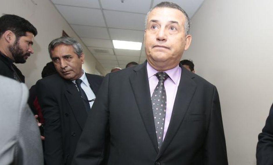 Urresti es acusado como autor mediato del asesinato de periodista en 1988. (Perú21)
