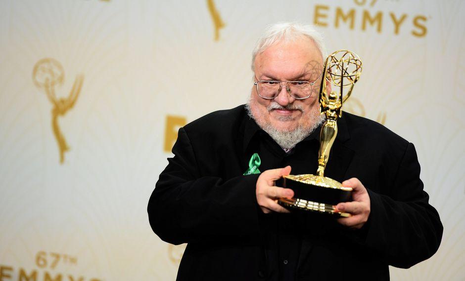 """""""Game of Thrones"""": George RR Martin tiene problemas para terminar el sexto libro (Foto: EFE)"""