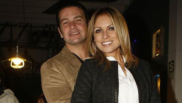 Karina Rivera y Orlando Fundichely se divorcian tras 15 años de matrimonio.  (USI)