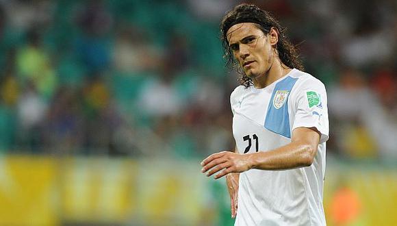 No reemplazarán al futbolista con otra estrella. (EFE)