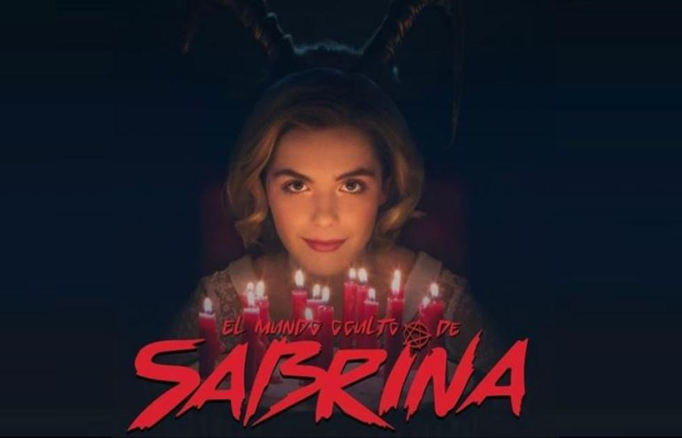 La segunda temporada de El mundo oculto de Sabrina se estrenará en abril de 2019 (Foto: Netflix)