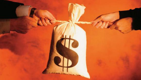 El 60% es el máximo del sueldo que se puede embargar. (USI)