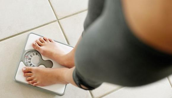 No te obsesiones con tu peso. (redestrategia.com)