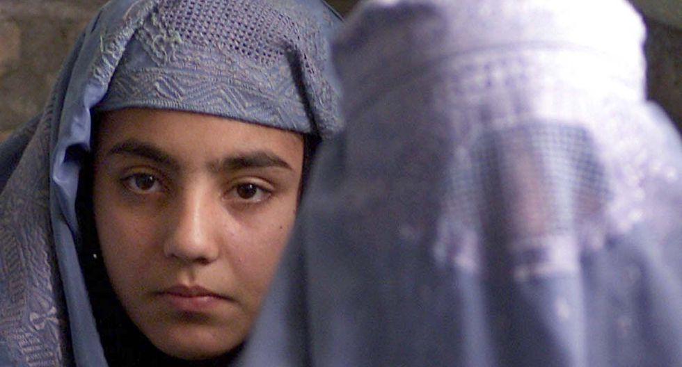 La primera prohibición se dio en julio de 2016 cuando entró en vigor una prohibición para llevar burkas en la región de Tesino. (Foto: AP)