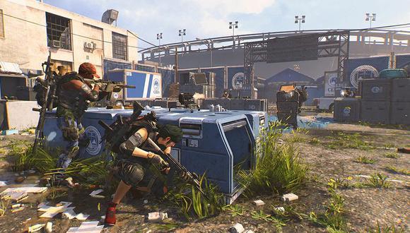 The Division 2 ha sido lanzado para PS4, Xbox One y PC.