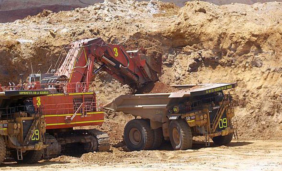 La mina tiene una vida útil actual hasta 2023. (Foto: USI)