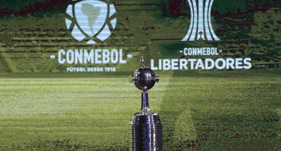 El sorteo de la Copa Libertadores 2019 también determinó el camino hacia la final. (Foto: @Libertadores)